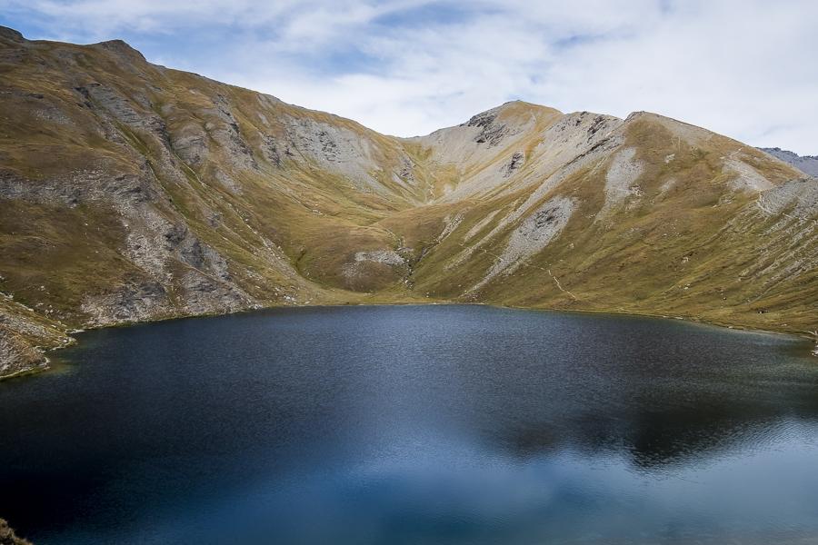 Roadtrip sur la route des Grandes Alpes